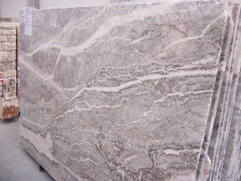 Top cucina ceramica fior di pesco marmo for Falegnameria trentini
